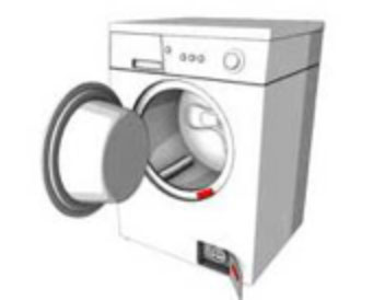 Zanussi washing machine softener questions & answers (with.